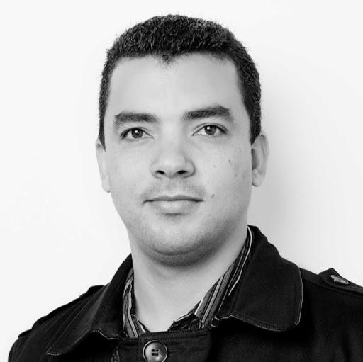 Jorge Alberto González Mena's avatar