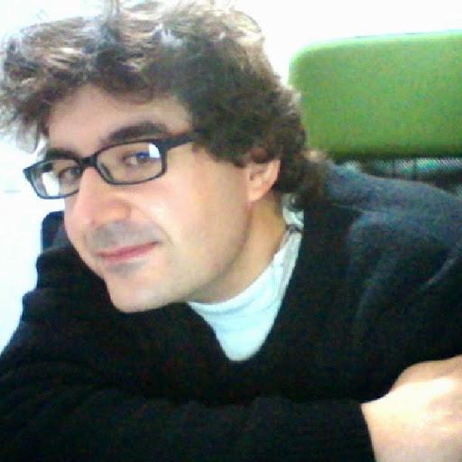User image: Víctor Gómez