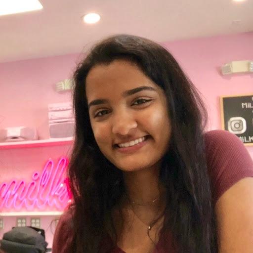 Ankita Bantey