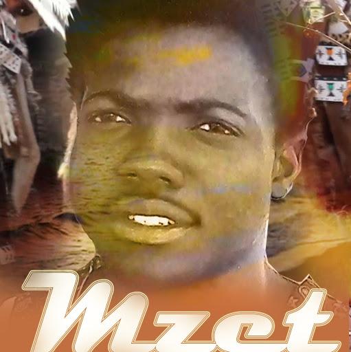 Poet Mzet Da Poet