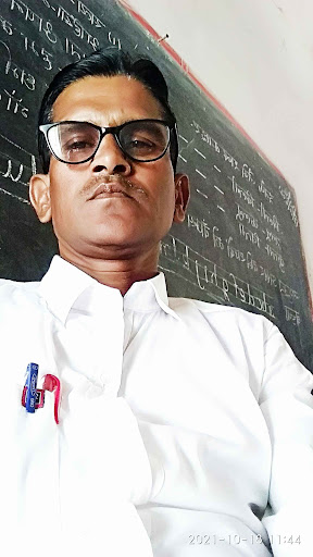 Rajeshkumar Kori