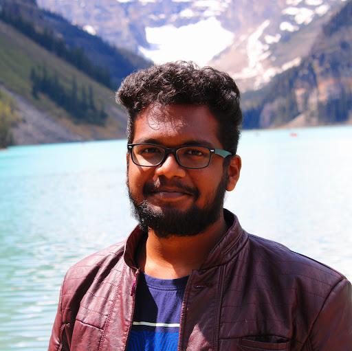 Sanjay Thiyagarajan