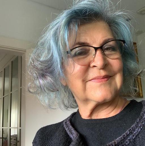 Shahla Deyhim's avatar