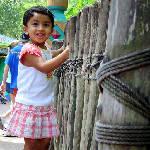 Shreya Chandran