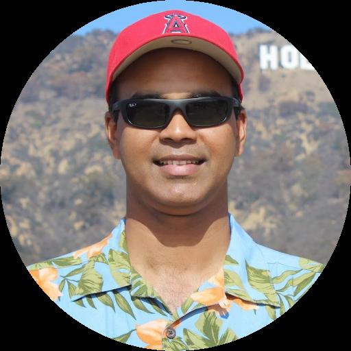 Binu Surendranath