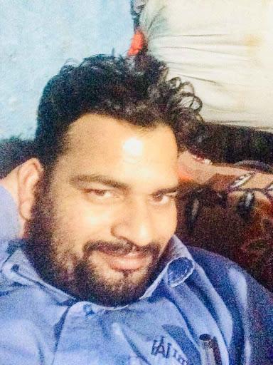 Umesh bhardawaj