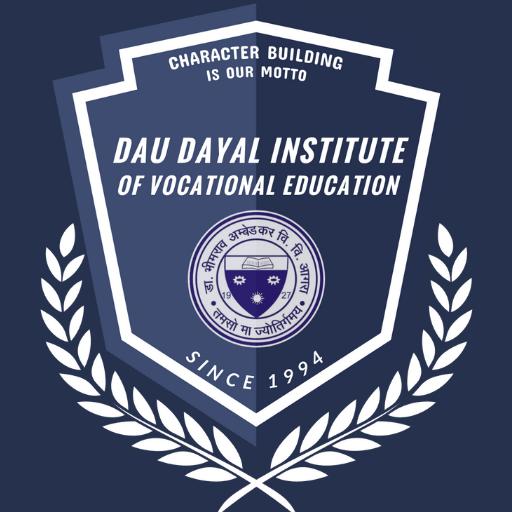 Dau Dayal Institute Of Vocational Education