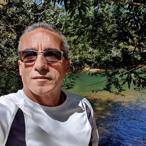 Henrique Barros Joca
