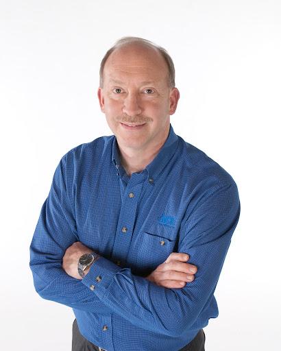 Dave Warren