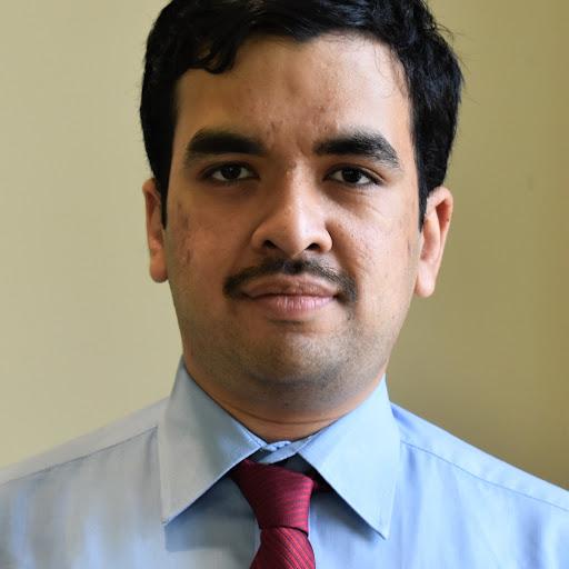 Siddesh Prabhu Dev Ujjni's avatar