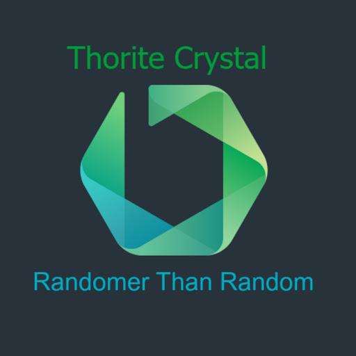 Thorite Crystal