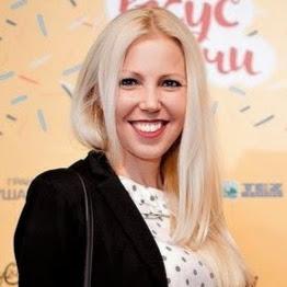 Инна Борисенко