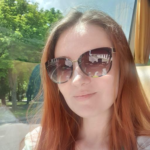 Olga Myronenko