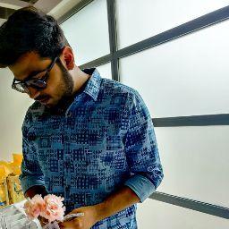 Atimabh Barunaha's avatar