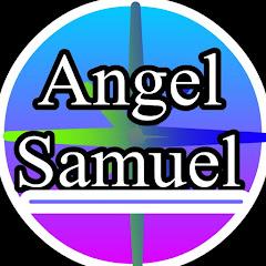 Ángel Samuel Santos Cabrera