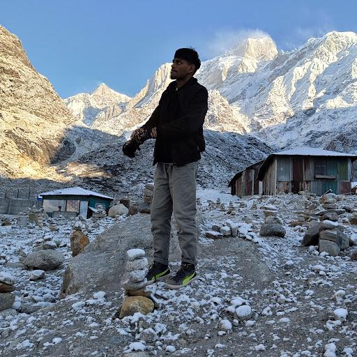 Concious Atom