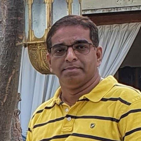 Hrishikesh Karekar