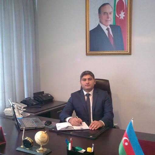 Təbriz Qəniyev