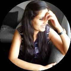 Saran Raina Avatar