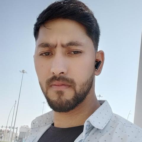 Liaquat Ali hasrat