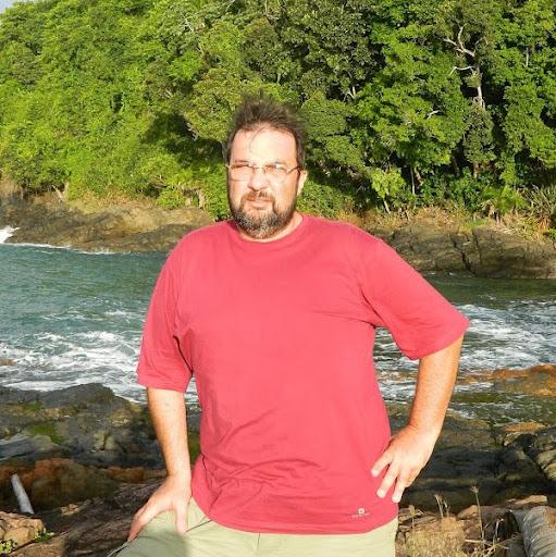 Mauro Figueiredo Pinto
