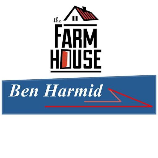 Ben Harmid
