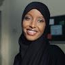 Naima Abdikarim siraji