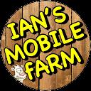 IAN'S MOBILE FARM On Nanny Goat Farm
