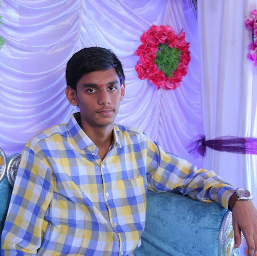 Vidya Charan picture