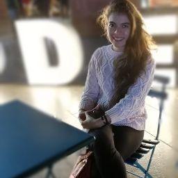 Paula Rojas picture
