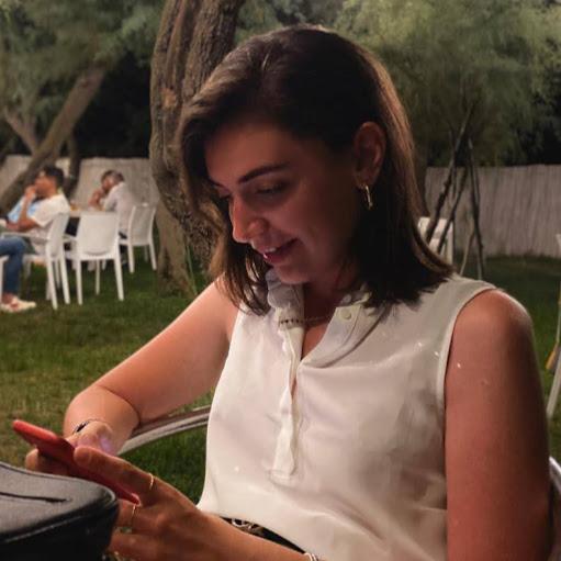 Cristina Conti picture