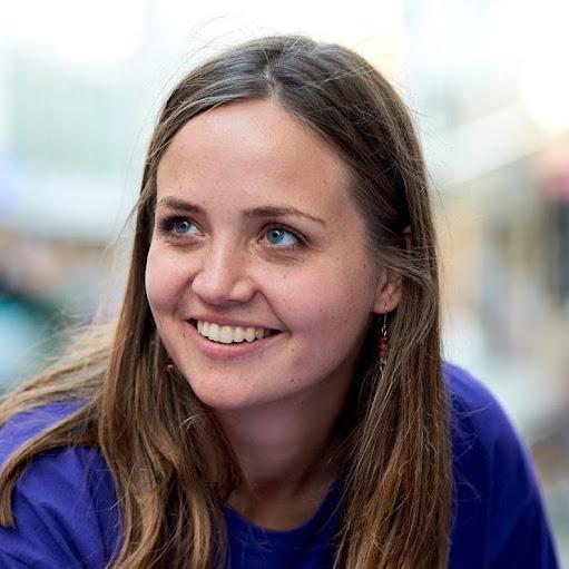 Carina Beckmann
