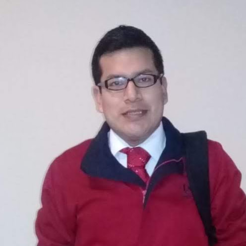Cristian Alberto Huamán Yamunaqué