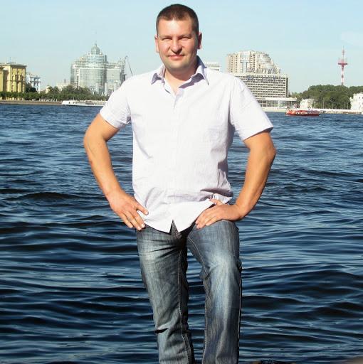 Aleksandr Emelin
