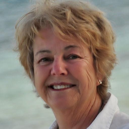 Susan Fitzpatrick