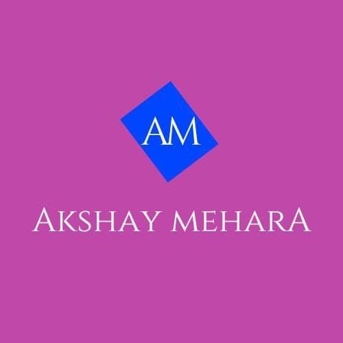 Akshay Mehara