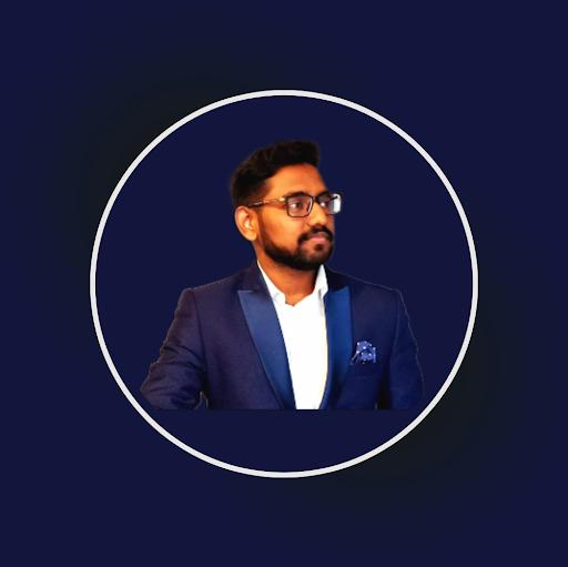 Gyanesh Samanta's avatar