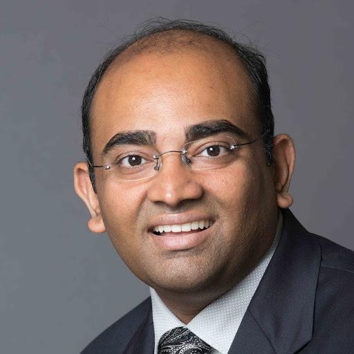 Ram Srinivasan Profile Pic