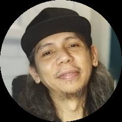 Abet Marcelo Avatar