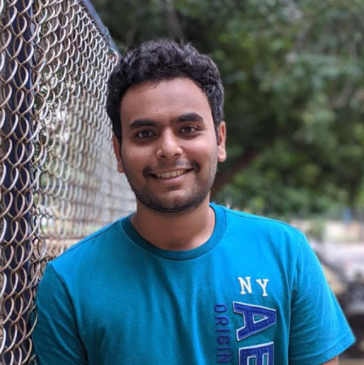 Vivek Bisht