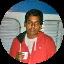 Venkatesh Daliparthi