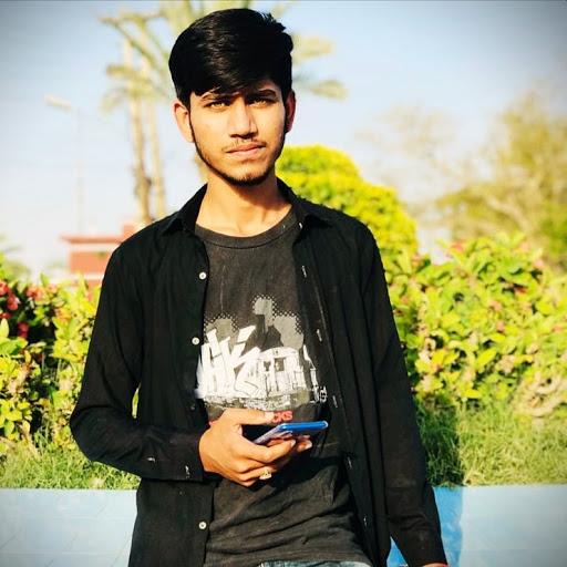 Syed Behram
