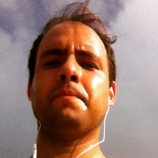 Talvane Augusto's avatar