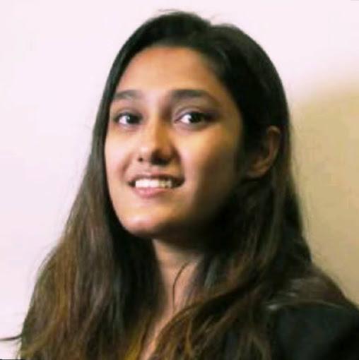 Lavanya Roy