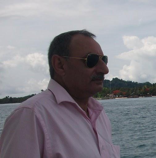 Devender Singh  Sangwan
