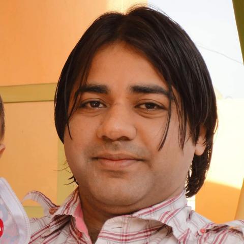Manish Soni
