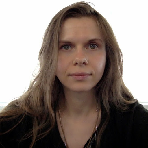 Olga Romanova's avatar
