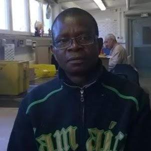 Benjamin Odinaka