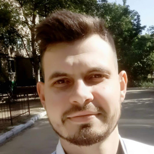 Ruslan Subbota