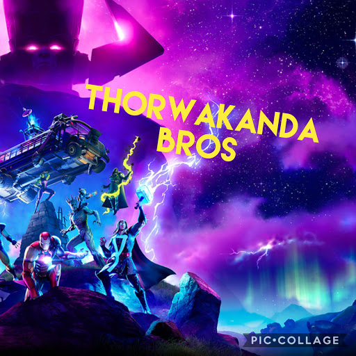 Thorwakanda Bros